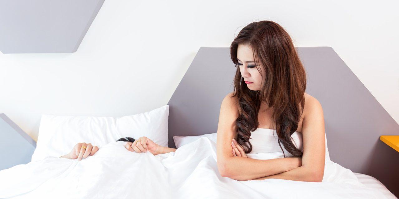 L' abstinence sexuelle pendant la grossesse