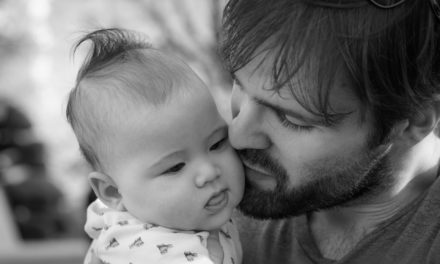 Lutter contre le baby blues du papa