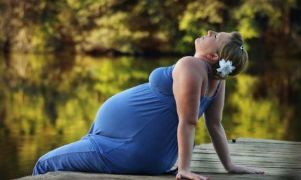 Tout savoir sur la prise de poids pendant la grossesse